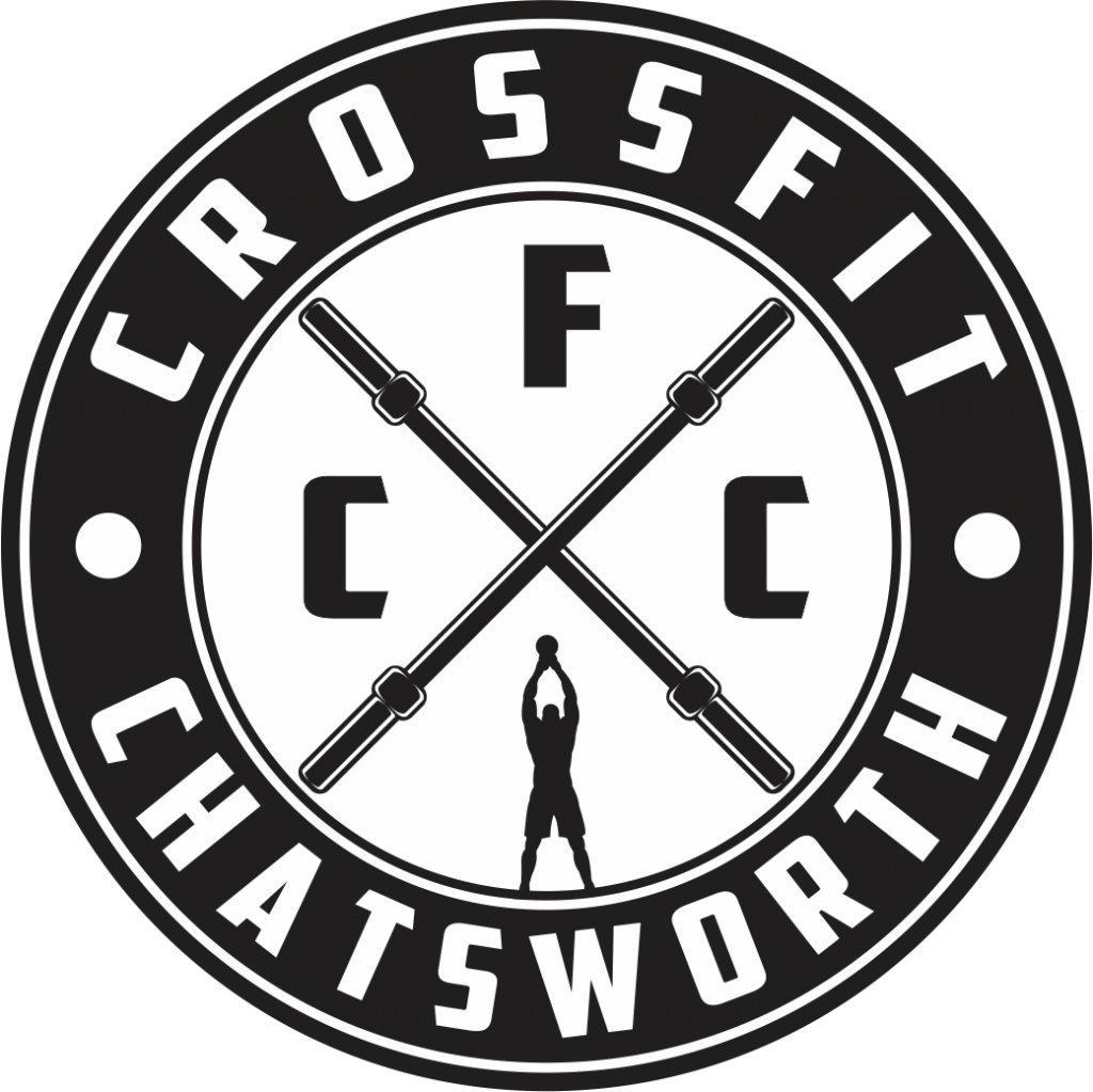 Crossfit Chatsworth transparent PNG.png