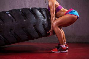 fitness ranking