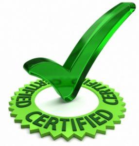 FitranX certified
